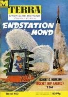 Endstation Mond (1951)