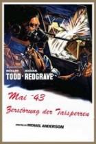 Mai '43 - Die Zerstörung der Talsperren (1955)