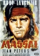 Massai, der große Apache (1954)