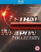 Lethal Weapon 4 - Zwei Profis räumen auf (1998)