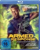 Armed Response - Unsichtbarer Feind (2017)