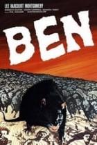 Ben - Die Ratte (1972)
