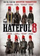 The Hateful 8 (2016)