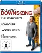 Downsizing (2018)