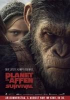 Planet der Affen - Survival (2017)