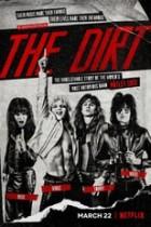 The Dirt - Sie wollten Sex Drugs und Rock n Roll (Mötley Crüe) (2019)