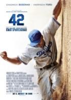 42 - Die wahre Geschichte einer Sportlegende (2013)