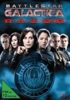 Battlestar Galactica - Razor (2010)
