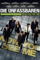 Die Unfassbaren - Now You See Me (2013)