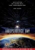 Independence Day - Wiederkehr (2016)