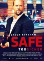 Safe - Todsicher (2012)