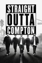 Straight Outta Compton (Ice Cube, Dr. Dre) (2015)