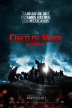 Tage der Freiheit - Schlacht um Mexiko (2014)