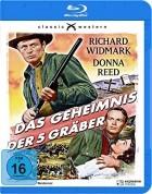 Das Geheimnis der fünf Gräber (1956)