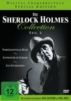 Sherlock Holmes - Das Spinnennest (1943)