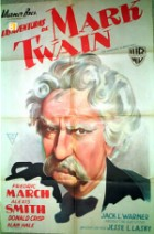 Die Abenteuer Mark Twains (1944)