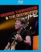 George Thorogood & The Destroyers Live At Montreux 2013 (2013)