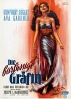 Die barfüßige Gräfin (1954)