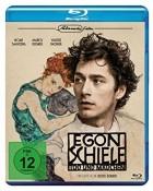 Egon Schiele - Tod und Mädchen (2016)