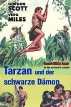 Tarzan und der schwarze Dämon (1955)