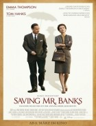 Saving Mr. Banks (2014)