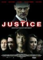 Justice - Verstrickt im Netz der Macht (2019)
