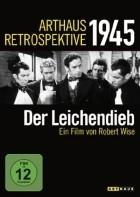 The Body Snatcher - Der Leichendieb (1945)