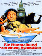 Ein Himmelhund von einem Schnüffler (1980)