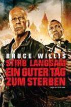 Stirb langsam 5 - Ein guter Tag zum Sterben (2013)