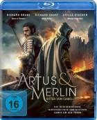 Artus und Merlin - Ritter von Camelot (2020)