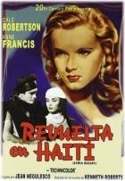 Schwarze Trommeln (1952)