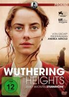 Wuthering Heights - Emily Brontes Sturmhöhe (2012)
