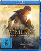 Die Legende von Tomiris - Schlacht gegen Persien (2020)