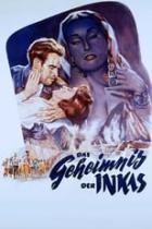 Das Geheimnis der Inkas (1954)