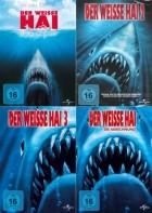 Der weiße Hai 4 (1983)