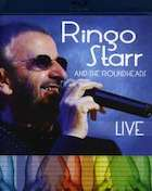 Ringo Starr - Ringo And The Roundheads Live (2005)
