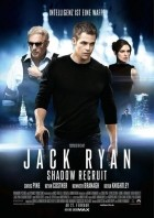 Jack Ryan - Shadow Recruit (2014)