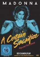 Madonna - A certain sacrifice (1985)