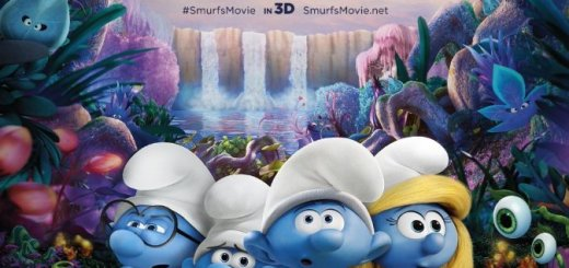 Smurfs: The Lost Village 2017 Full Movie Download For Free