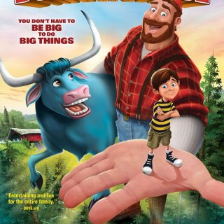Bunyan and Babe 2017 Full Movie Download For Free
