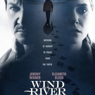 Wind River 2017 Full Movie Download For Free