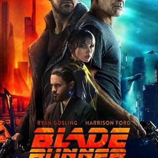 Blade Runner 2049 (2017) Full Movie Download For Free