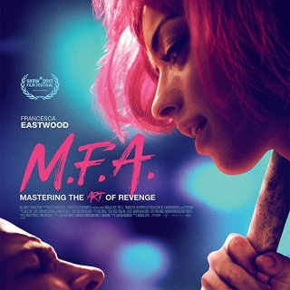 M.F.A. 2017 Full Movie Download For Free