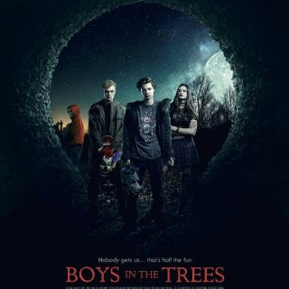 Boys in the Trees 2016 Full Movie Download For Free