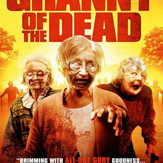Granny of the Dead 2017 Full Movie Download For Free
