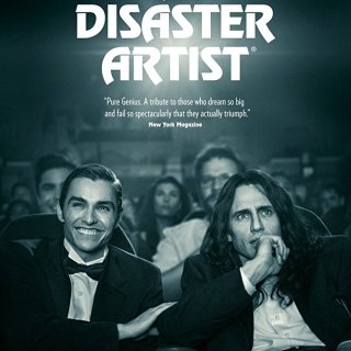 The Disaster Artist 2017 Full Movie Download For Free