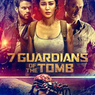 Guardians of the Tomb 2018 Full Movie Download For Free
