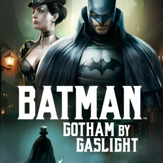 Batman: Gotham by Gaslight 2018 Full Movie Download For Free