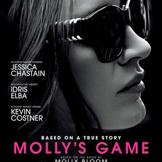 Molly's Game 2017 Full Movie Download For Free