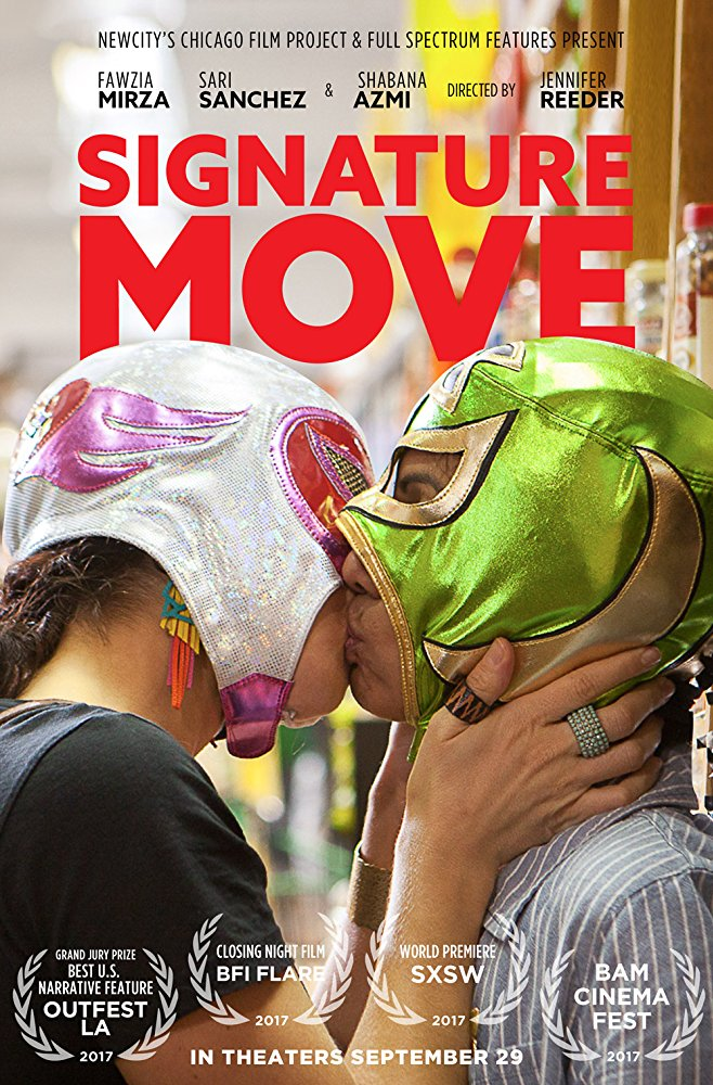 Signature Move 2017 Full Movie Download For Free